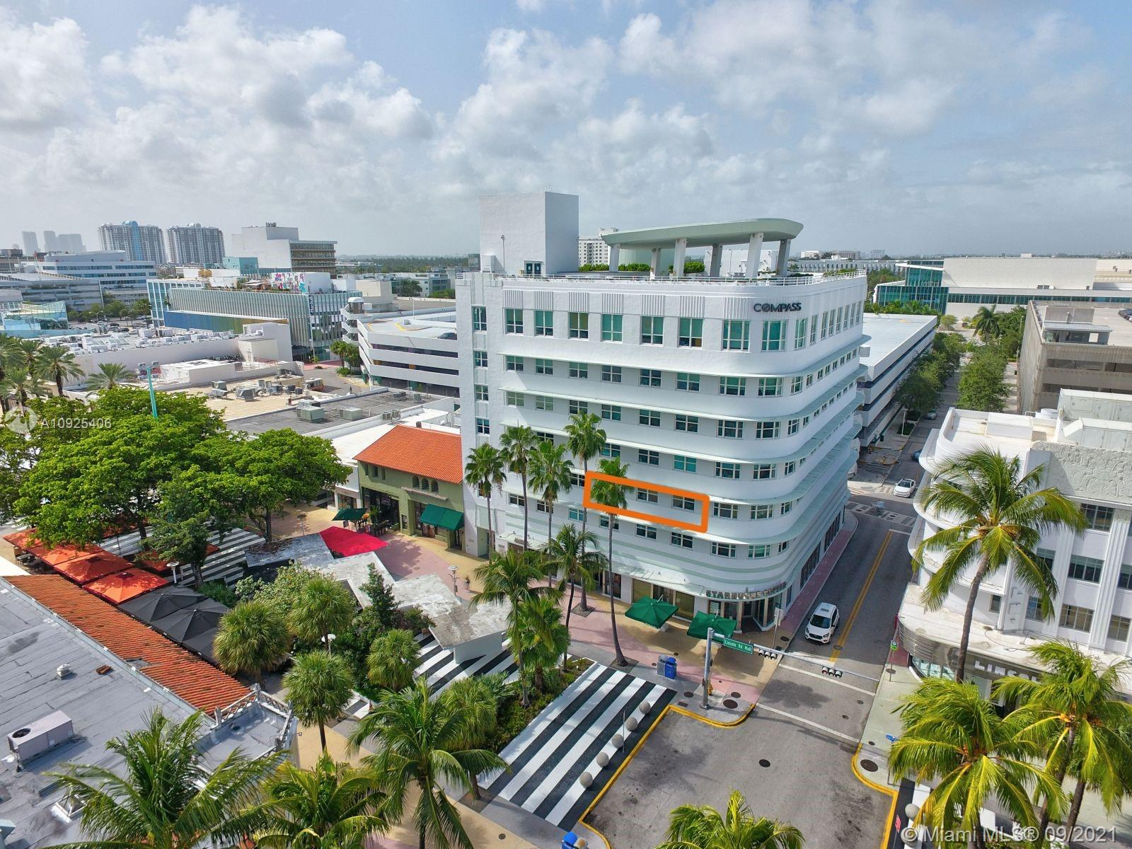 605  Lincoln Rd #200 For Sale A10925406, FL