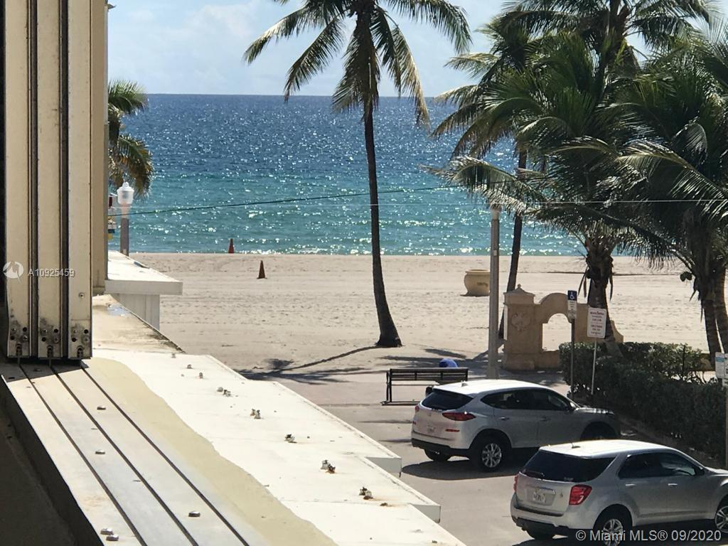 320 S Surf Rd #305 For Sale A10925459, FL