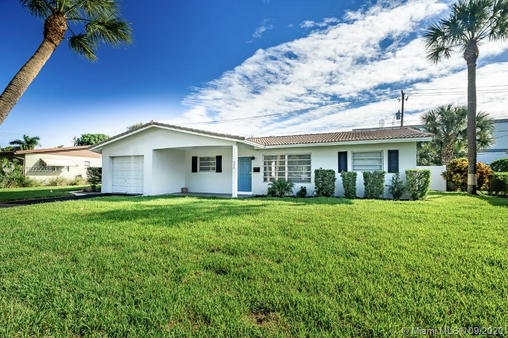 Fully remodeled 3/2 1 car garage with spa and pvc fenced in back yard. Quiet neighborhood 1.3 miles to Deerfield Beach. Split plan. New appliances. Smart sprinkler system. Hot springs salt water spa. New screened in patio. Must see to appreciate. Currently licensed as vacation rental.