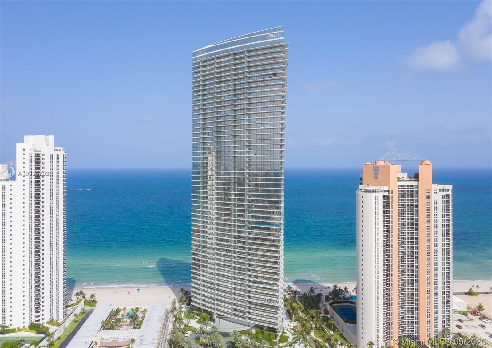 18975  Collins Ave #3005 For Sale A10925603, FL