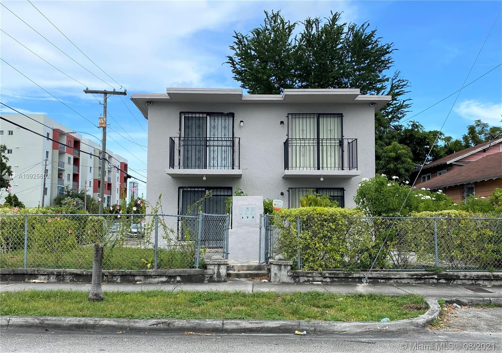 603 SW 11 AVE #14