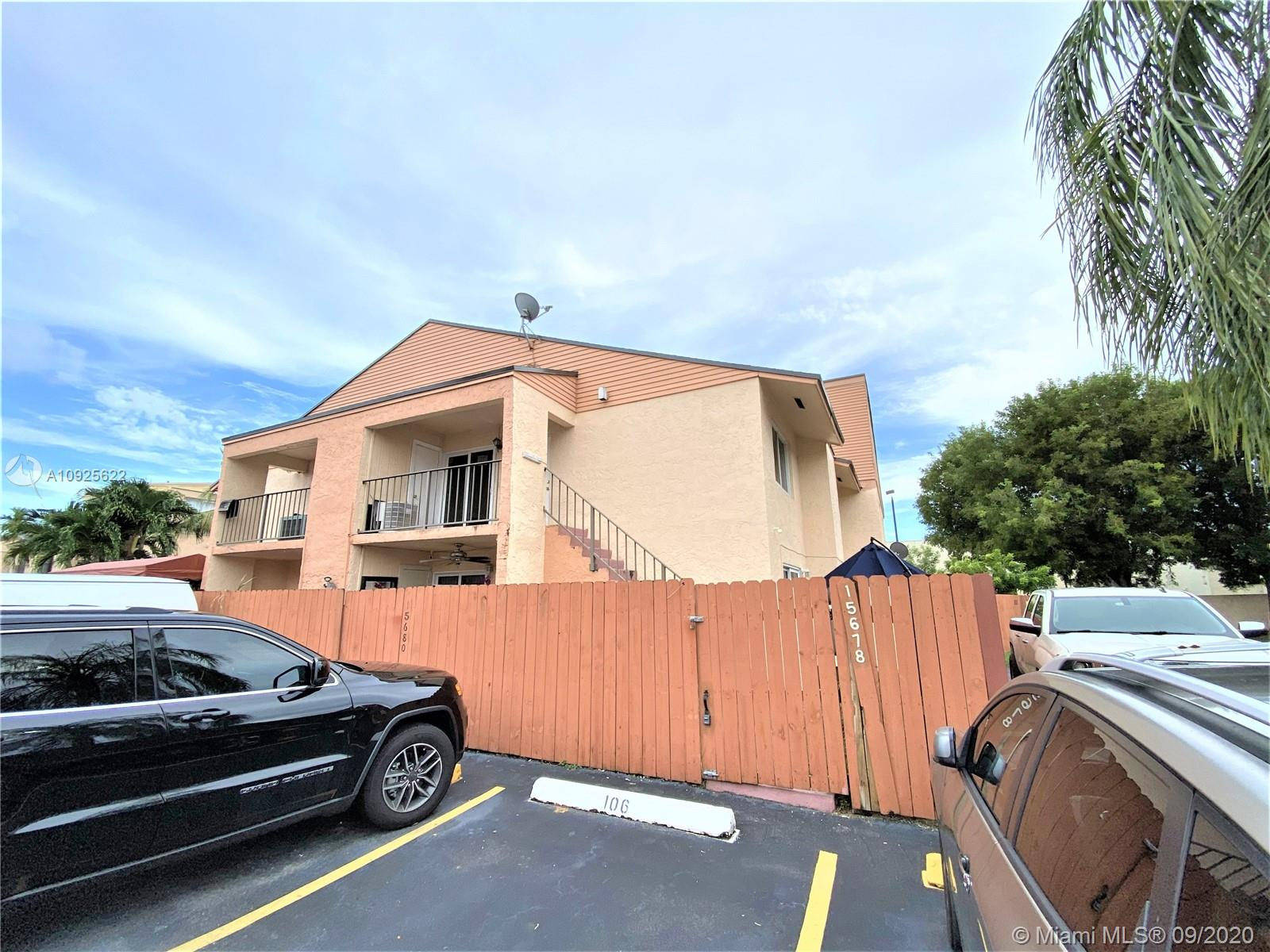 15678 SW 85th Ln #106 For Sale A10925622, FL