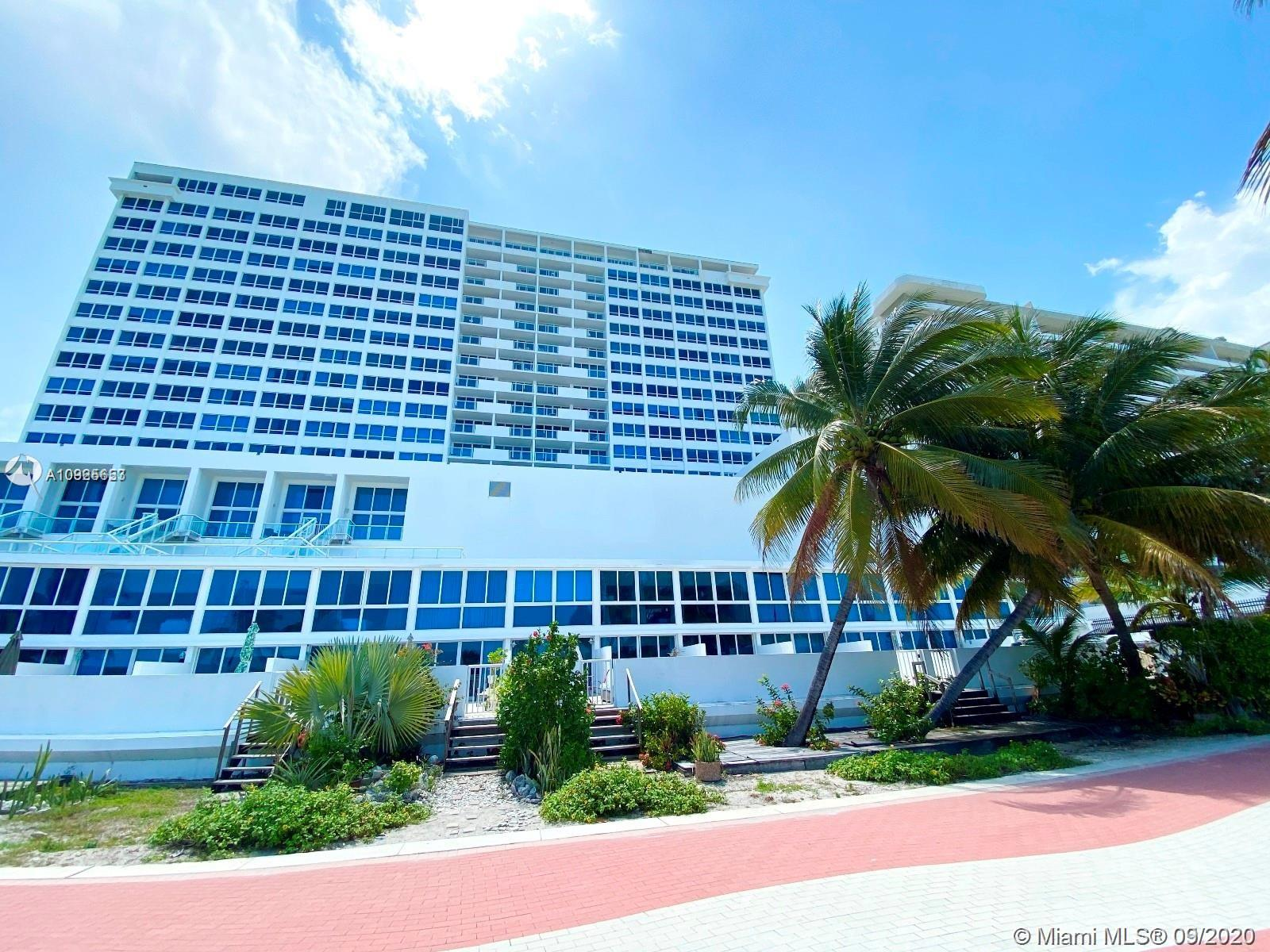 5445  Collins Ave #404 For Sale A10925653, FL