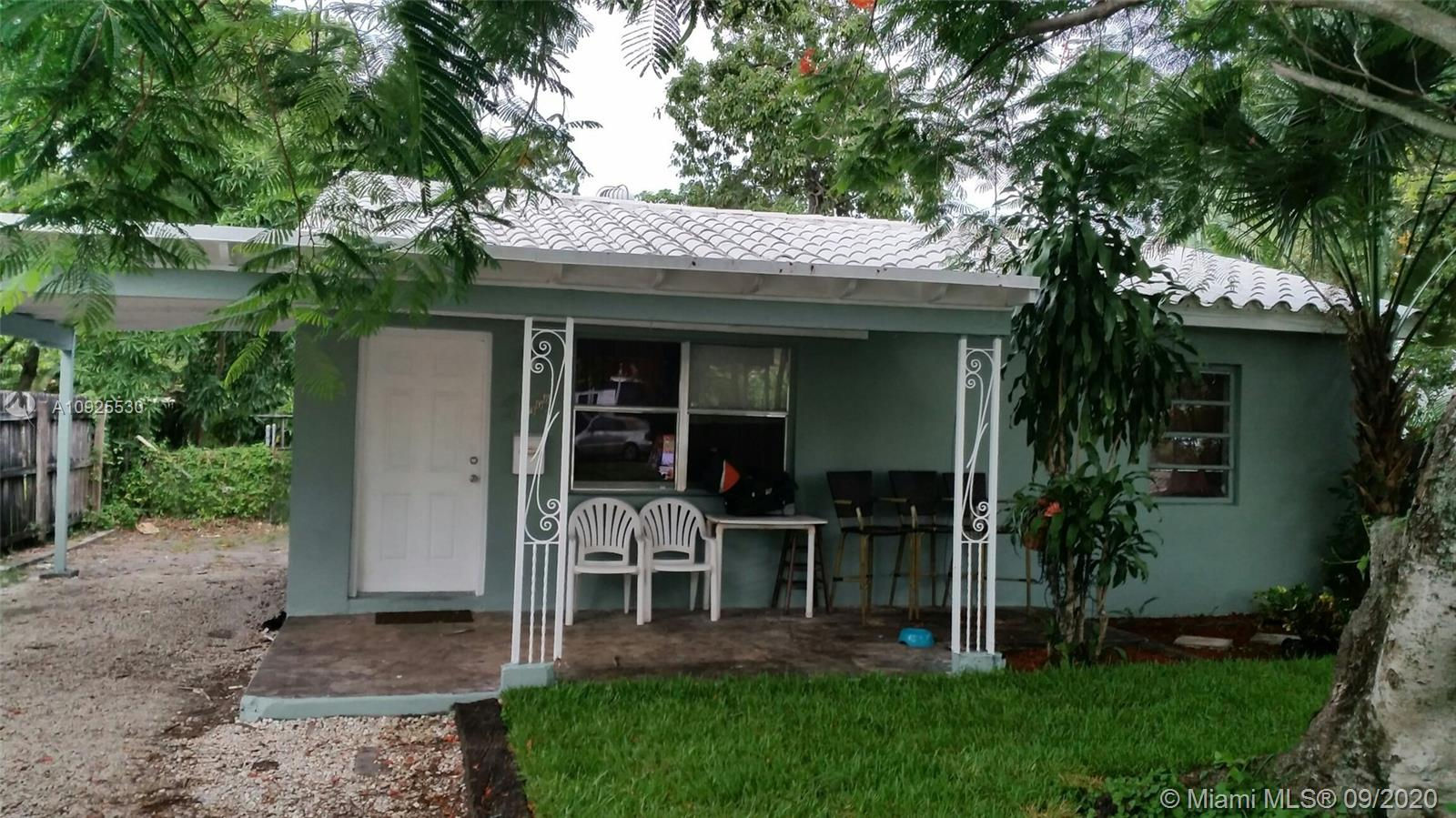 1308 NW 1st Ave  For Sale A10925530, FL