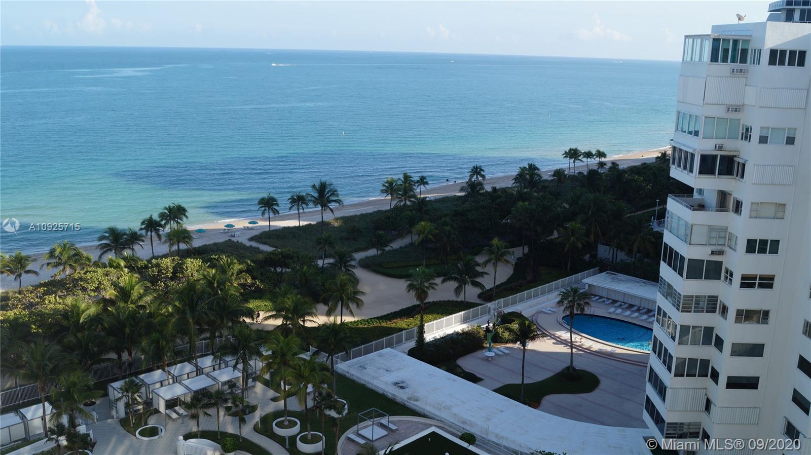 10275  Collins Ave #1216 For Sale A10925715, FL