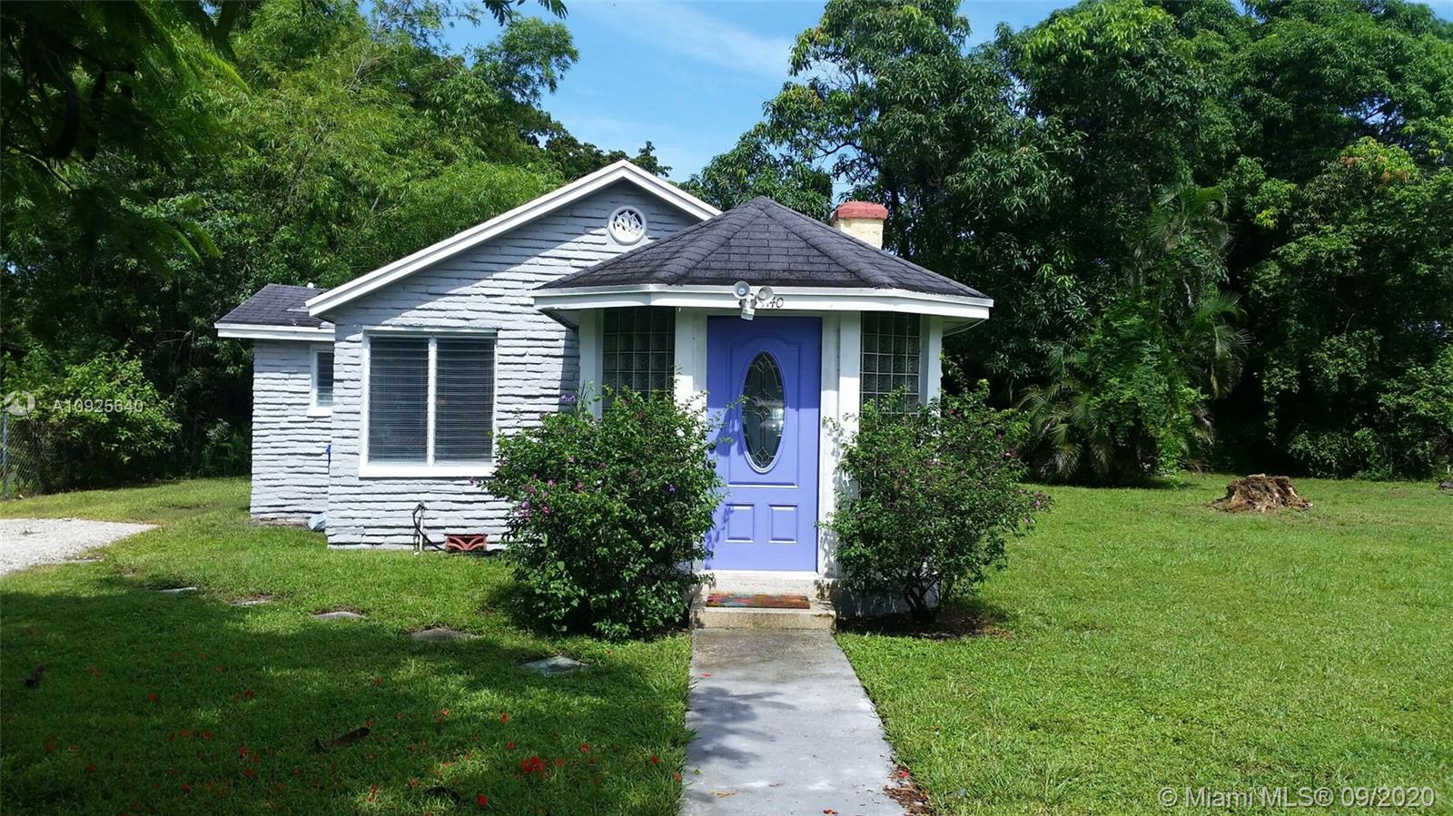 1140 NW 4th Ave  For Sale A10925640, FL