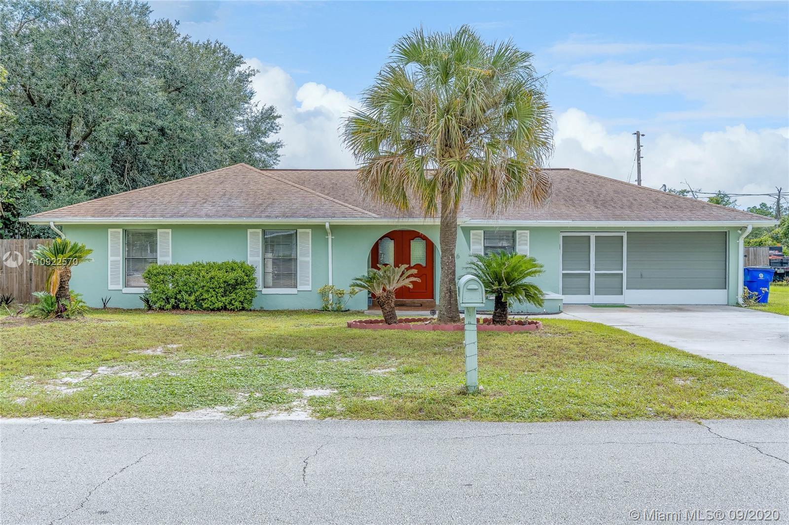 906  CORVETTE AVE  For Sale A10922570, FL
