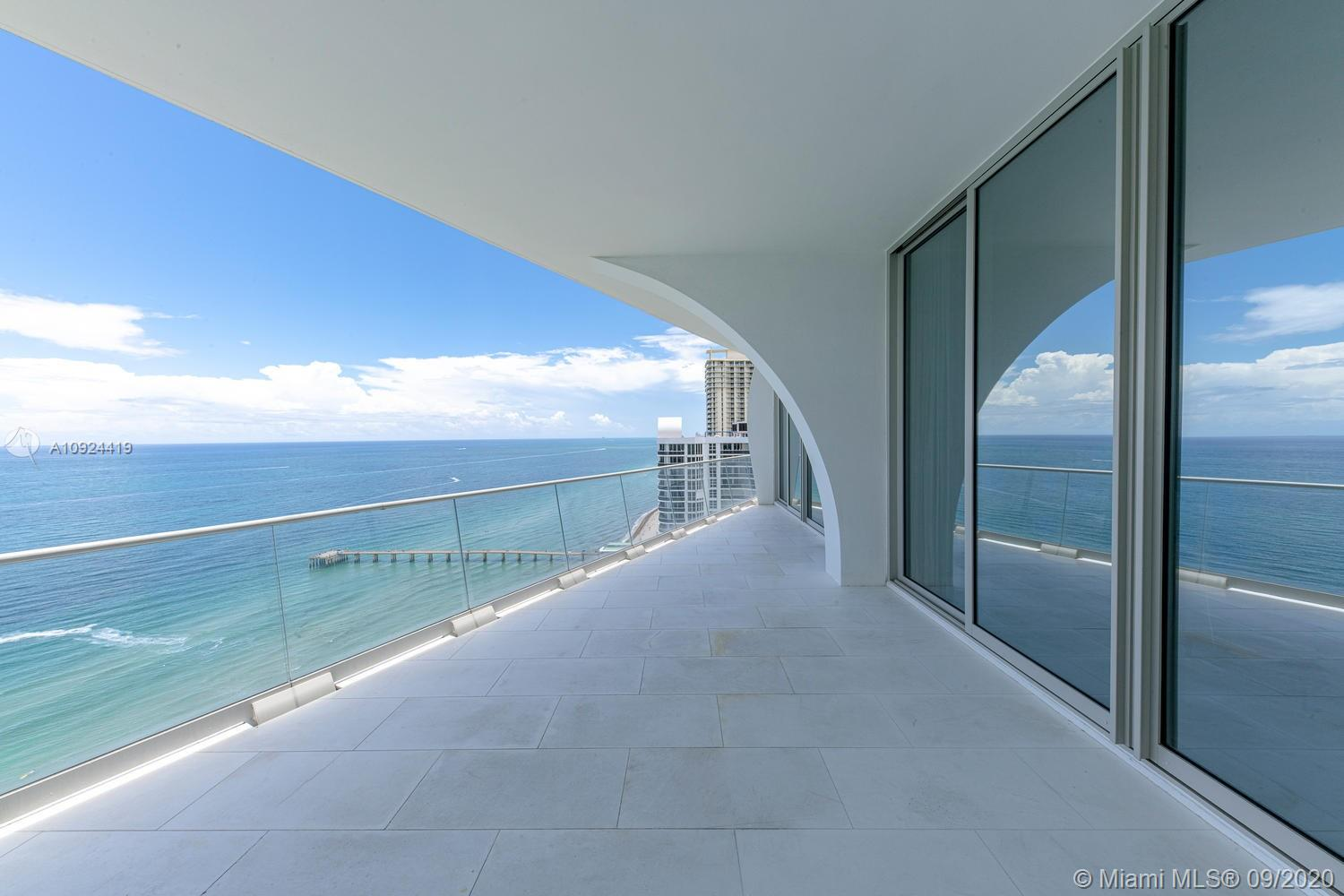 16901  Collins Ave #2503 For Sale A10924419, FL