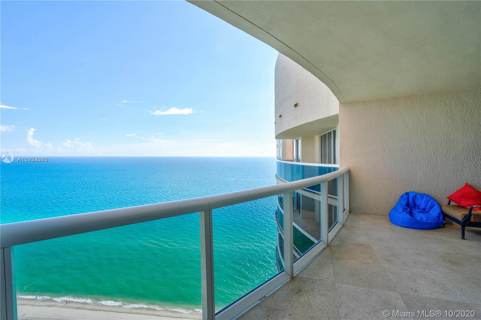 18911  Collins Ave #3606 For Sale A10924363, FL