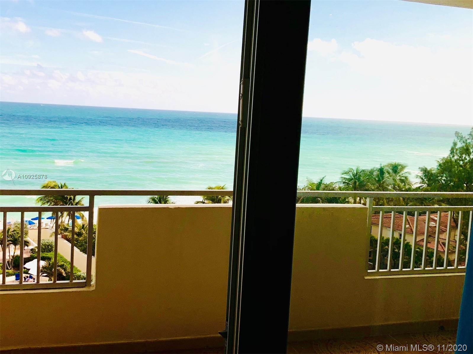 3180 S Ocean Dr #715 For Sale A10925878, FL