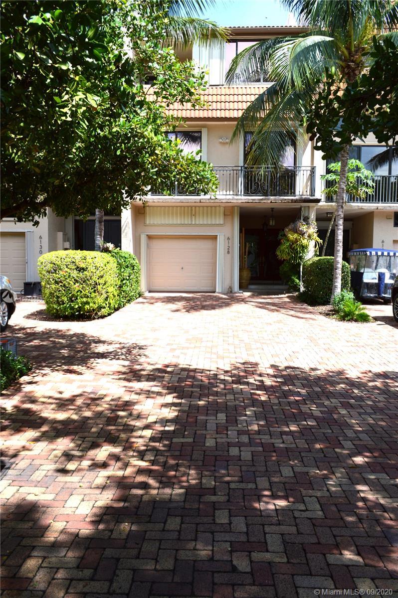 6128  Paradise Point Dr #6128 For Sale A10925859, FL