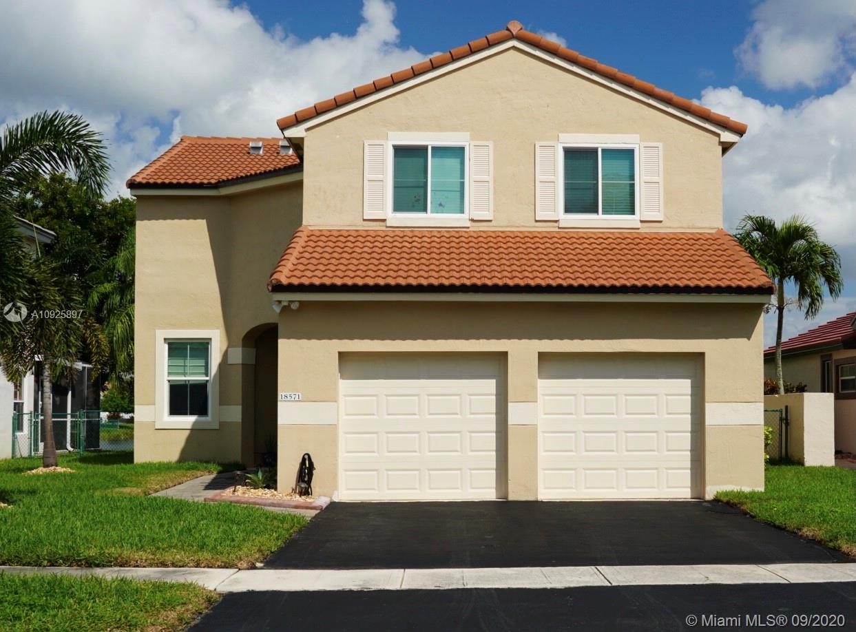 18571 NW 19th St  For Sale A10925897, FL