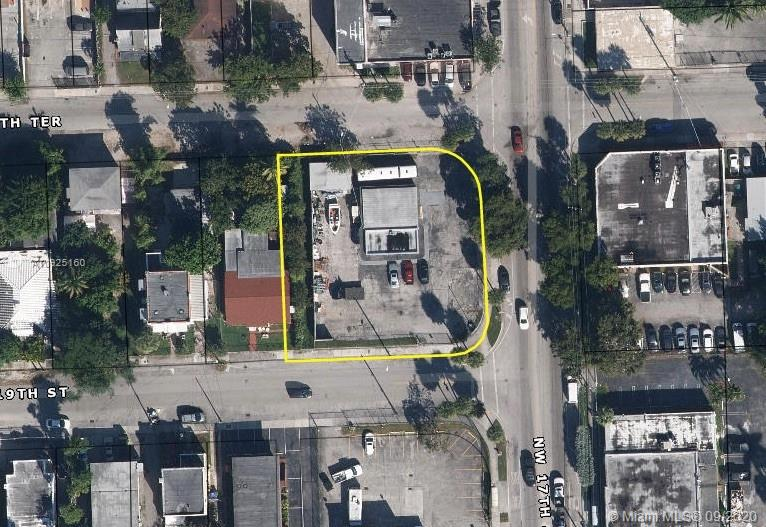 1910 NW 17th Ave  For Sale A10925160, FL