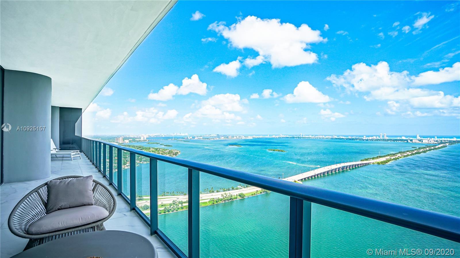 3131 7th Ave Unit P H5202, Miami, Florida 33137