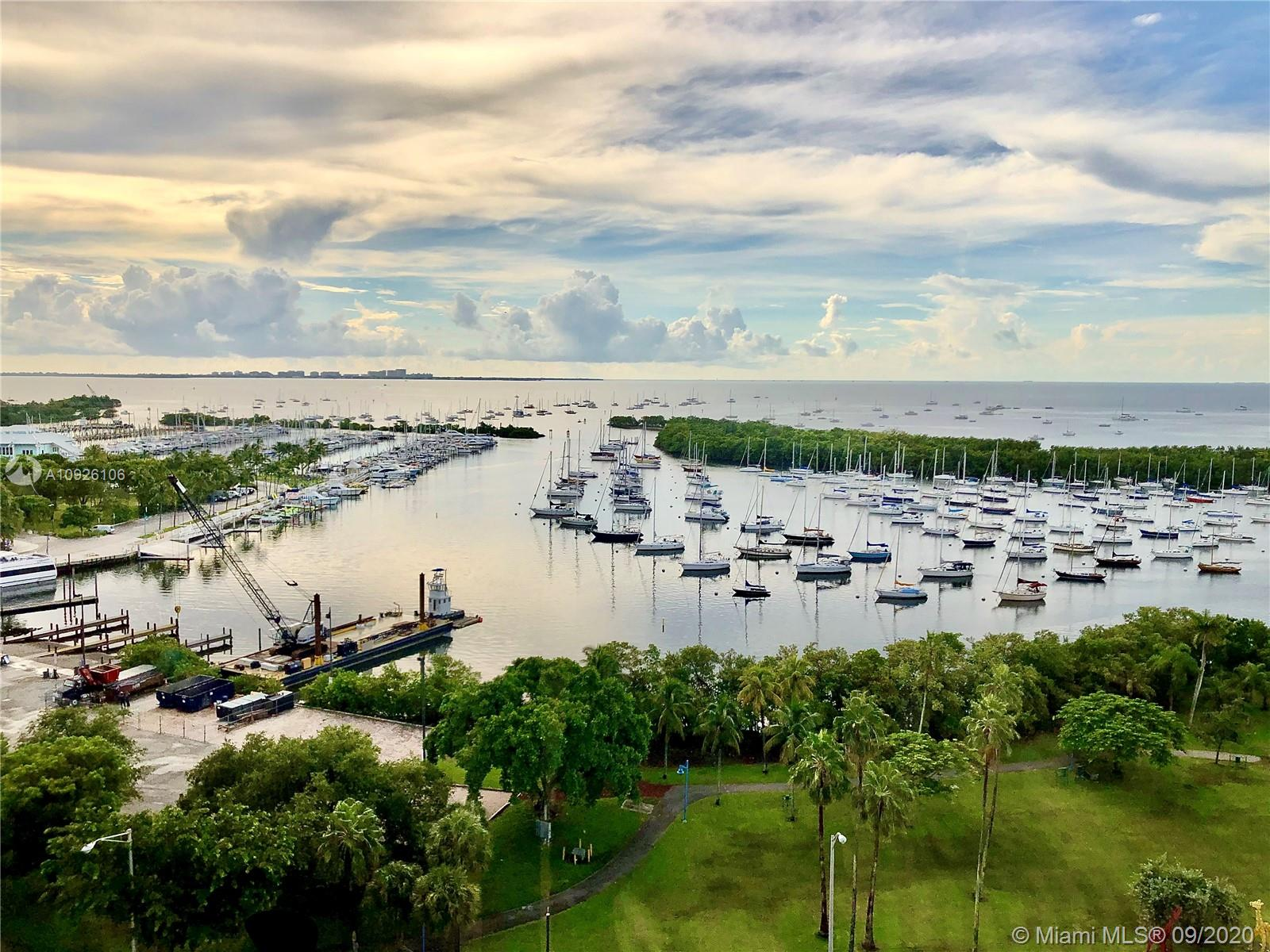 2901 S Bayshore Dr #13B For Sale A10926106, FL