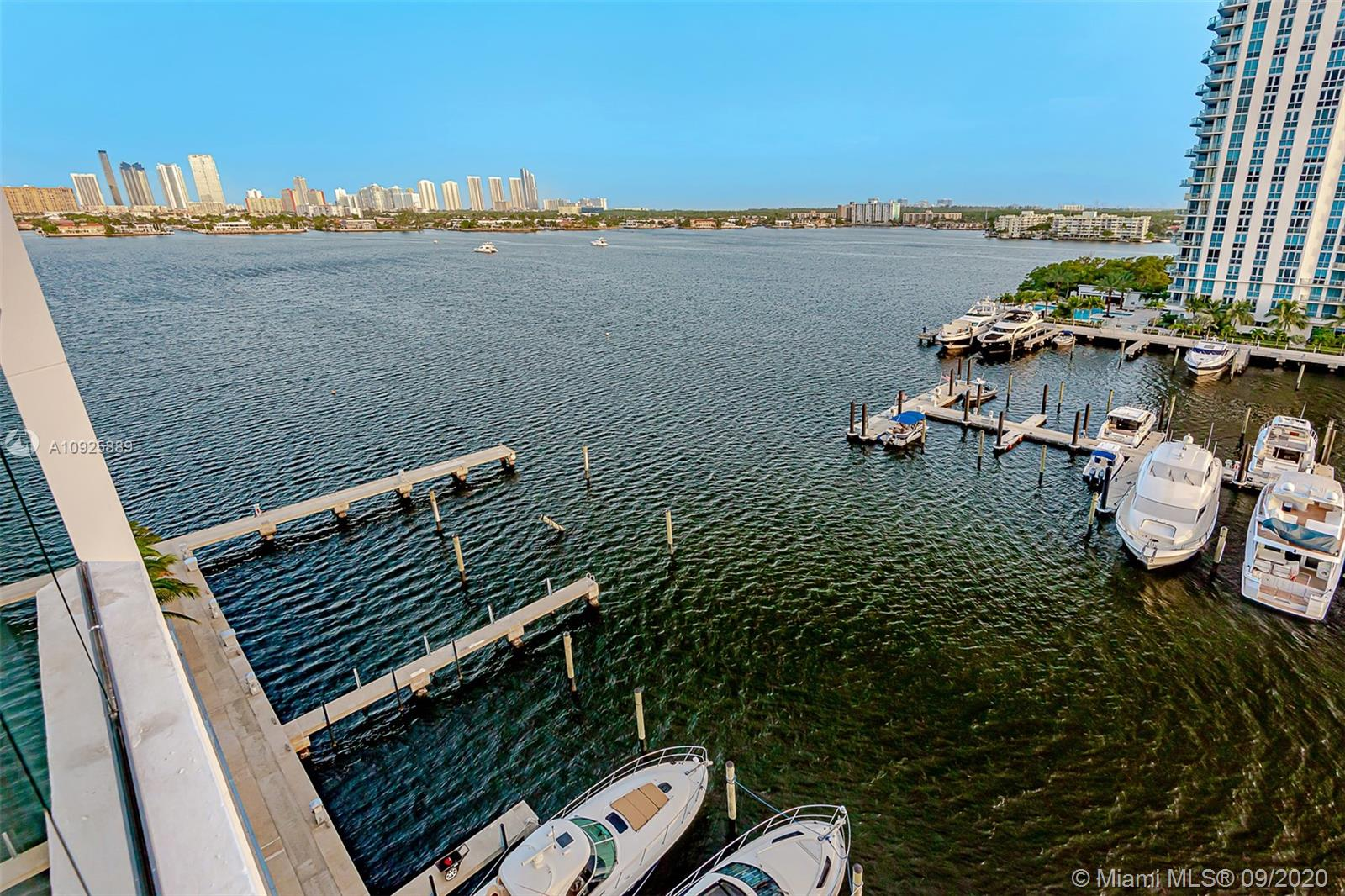 17301  Biscayne Blvd #807 For Sale A10925889, FL