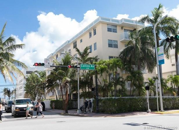 1357  Collins Ave #B2 For Sale A10926513, FL