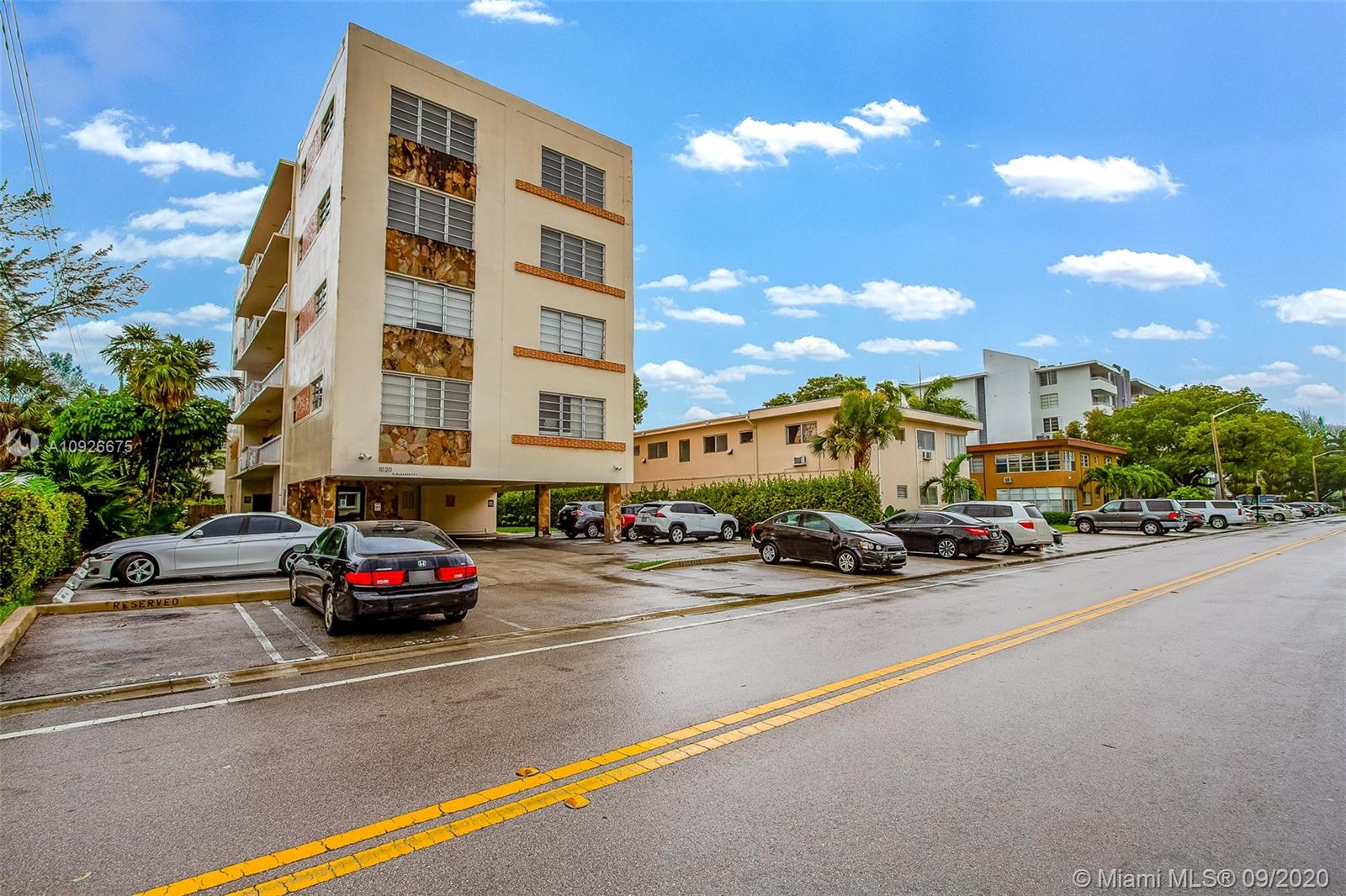 1020  94th St #303 For Sale A10926675, FL