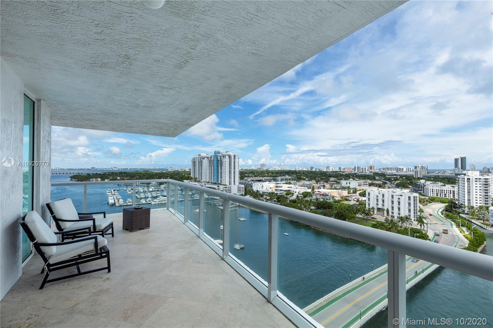 10 E Venetian Way #1704 For Sale A10920770, FL