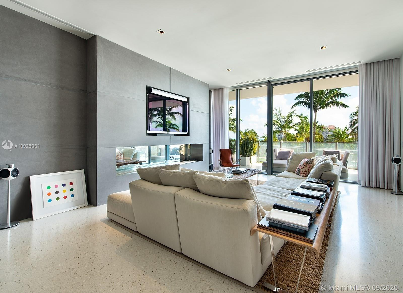 800 S Pointe Dr #503 For Sale A10925361, FL