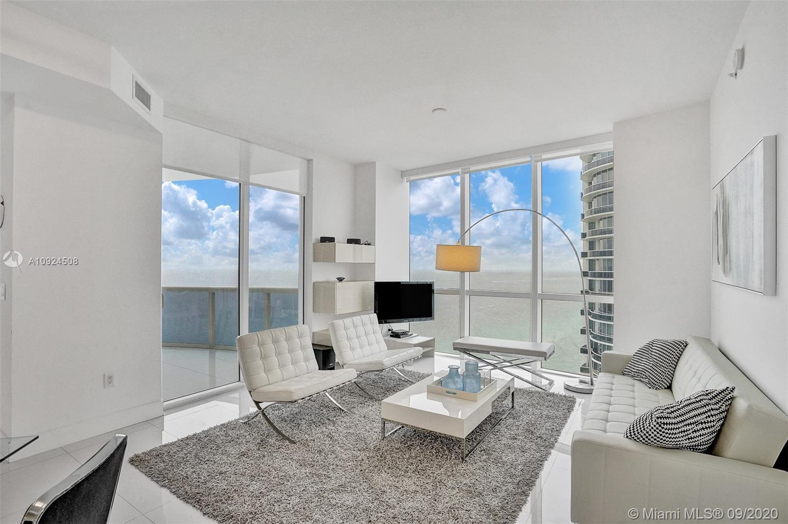 18201  Collins Ave #4809A For Sale A10924508, FL