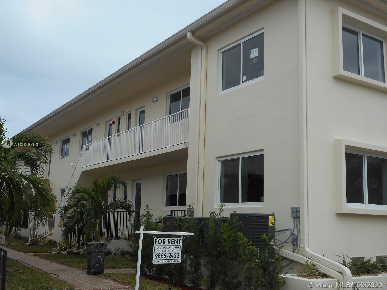1027  94th St #8 For Sale A10926790, FL