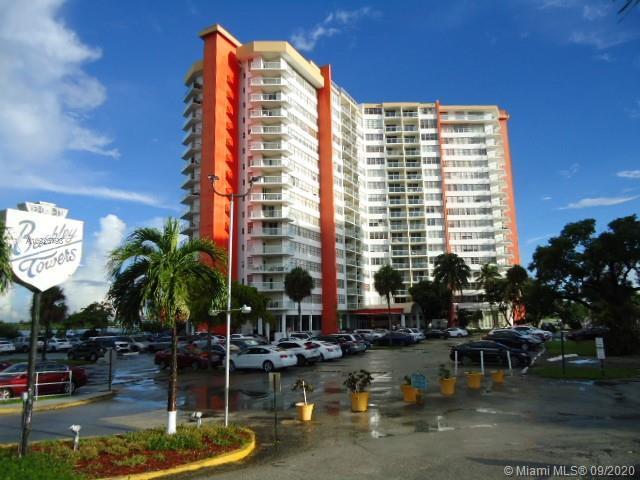 1301 NE Miami Gardens Dr #424W For Sale A10926798, FL