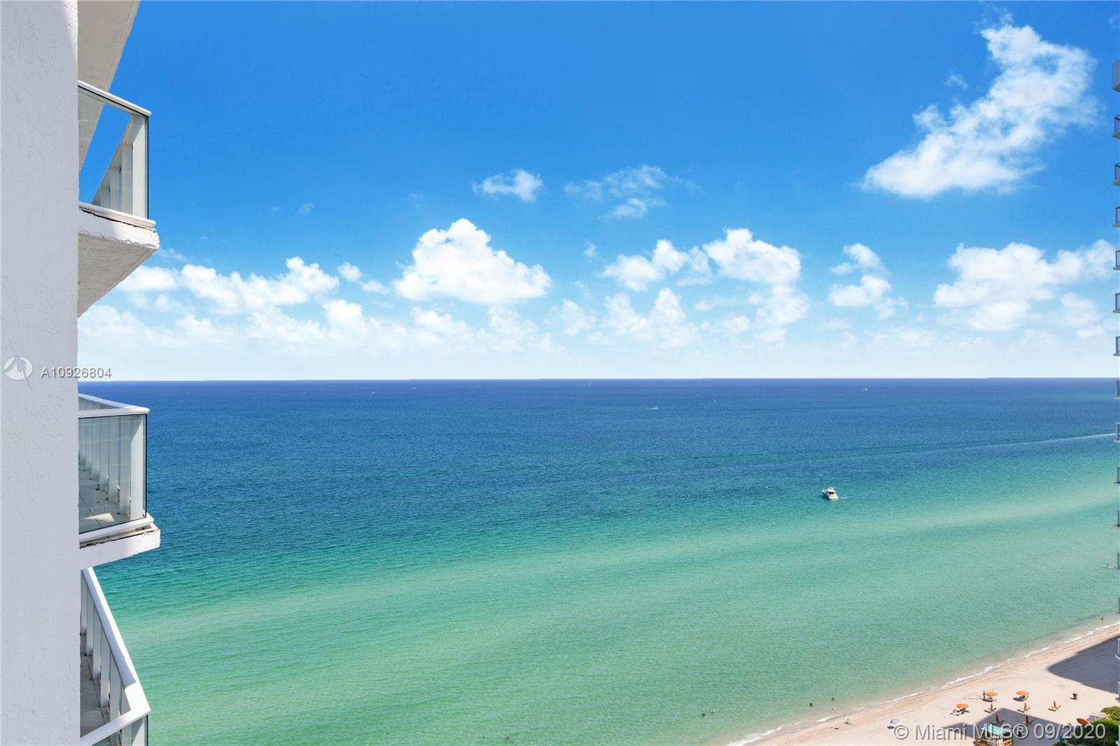 16445  Collins Ave #2322 For Sale A10926804, FL