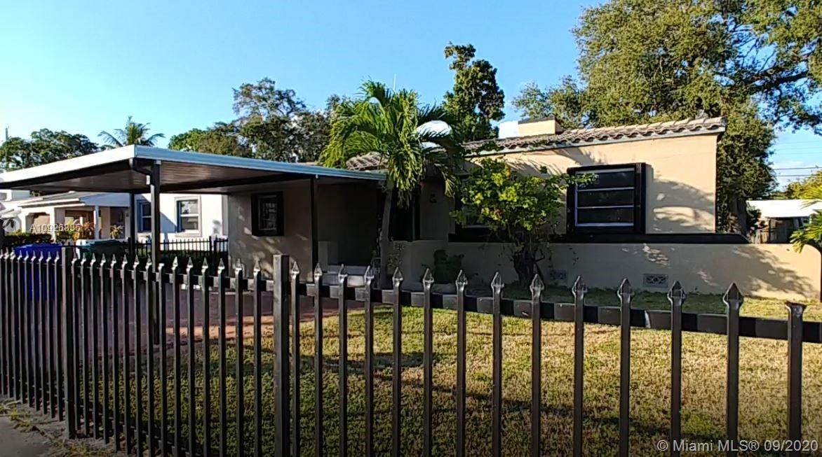 251  NW 45 ST  For Sale A10926835, FL