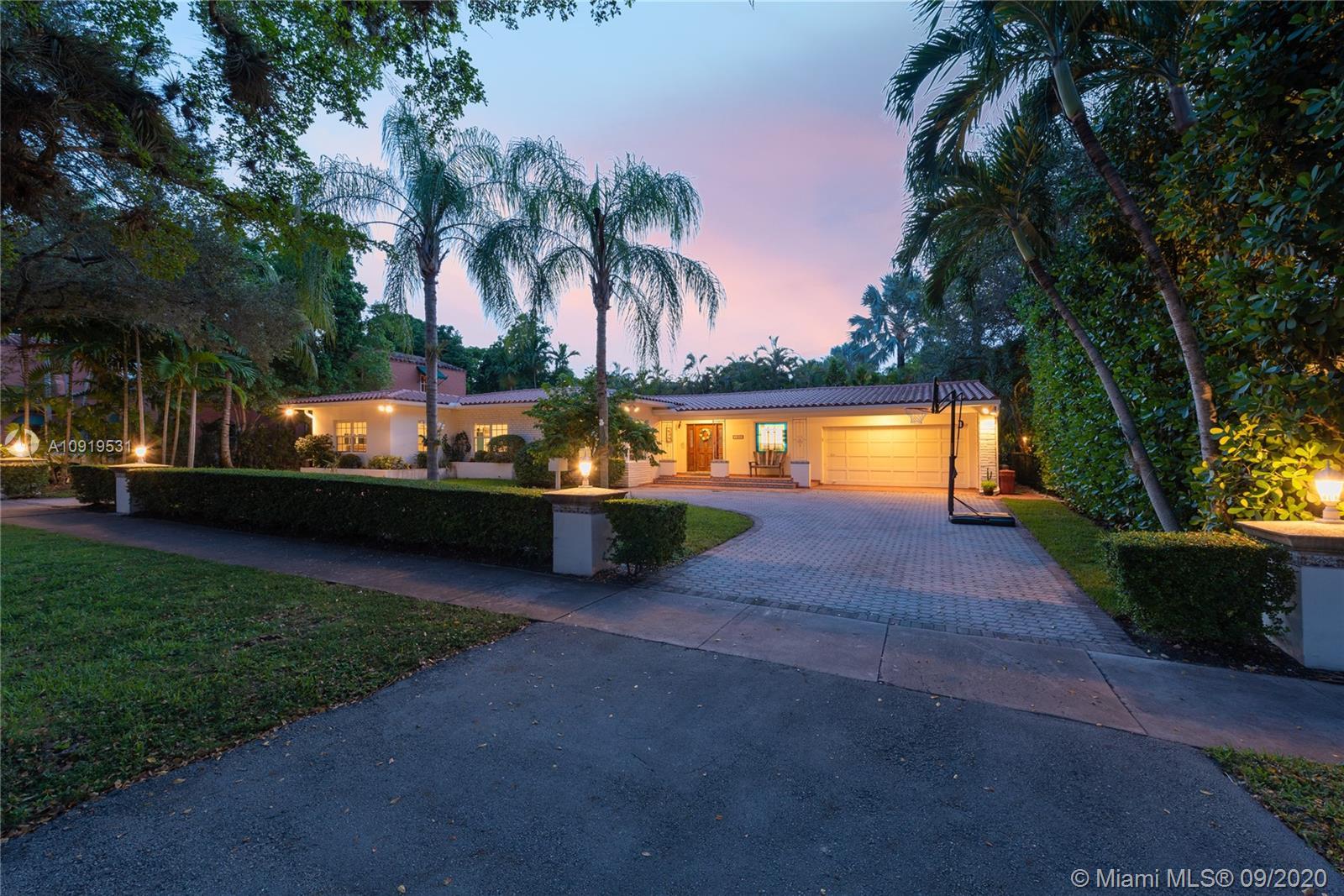 1502  Granada Blvd  For Sale A10919531, FL