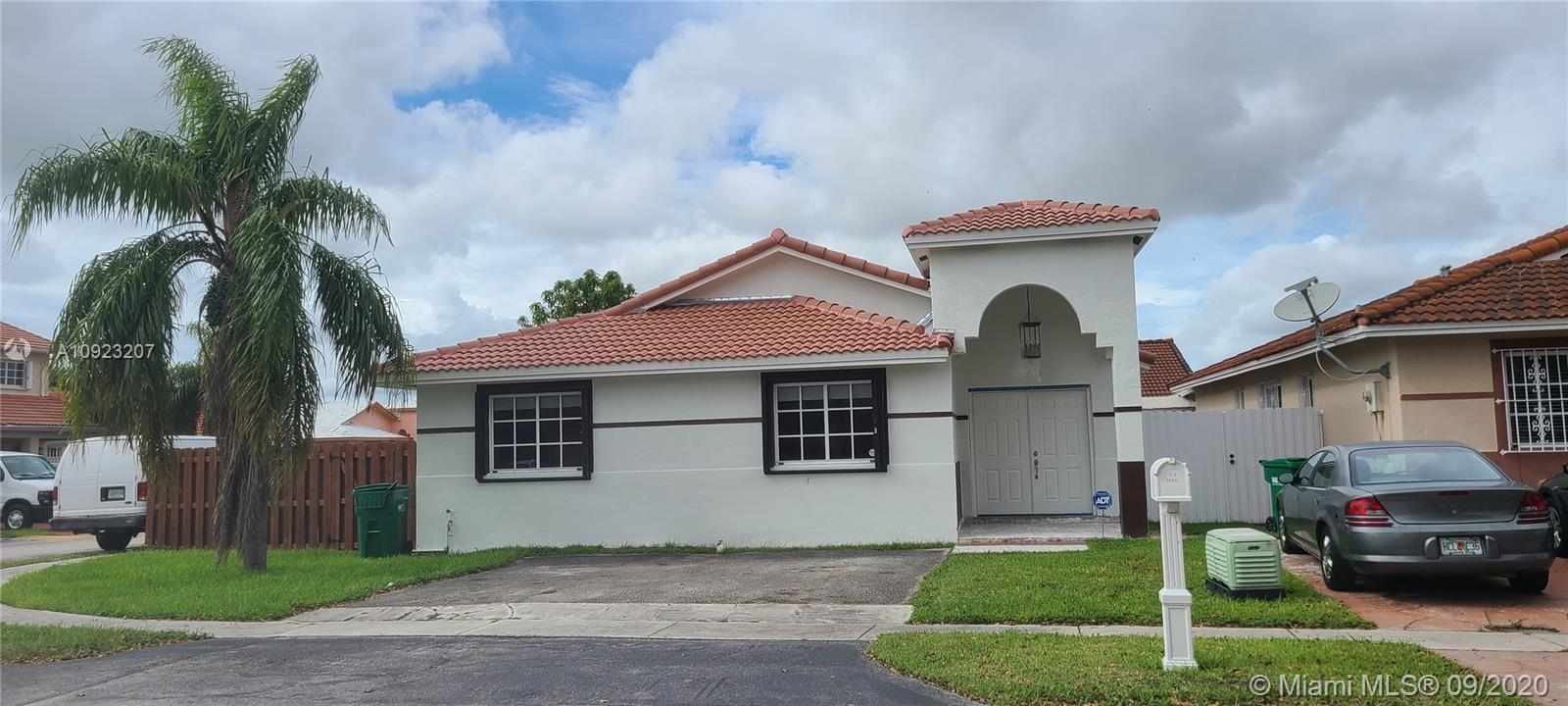 9851 NW 122nd Ter  For Sale A10923207, FL