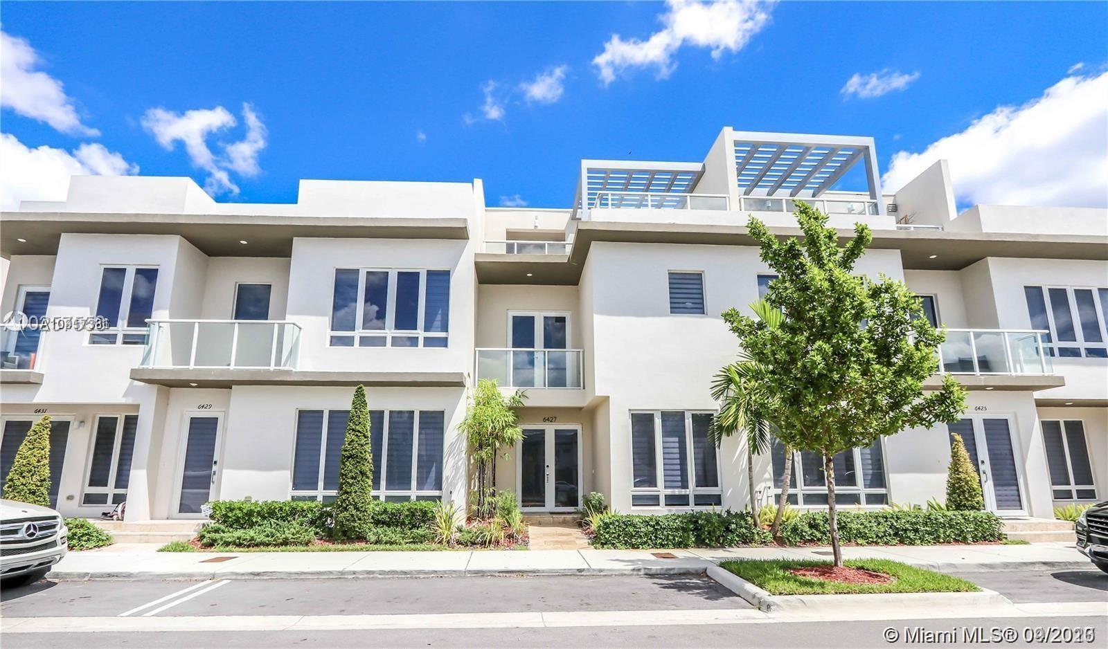 6427 NW 105 ct #6427 For Sale A10917381, FL