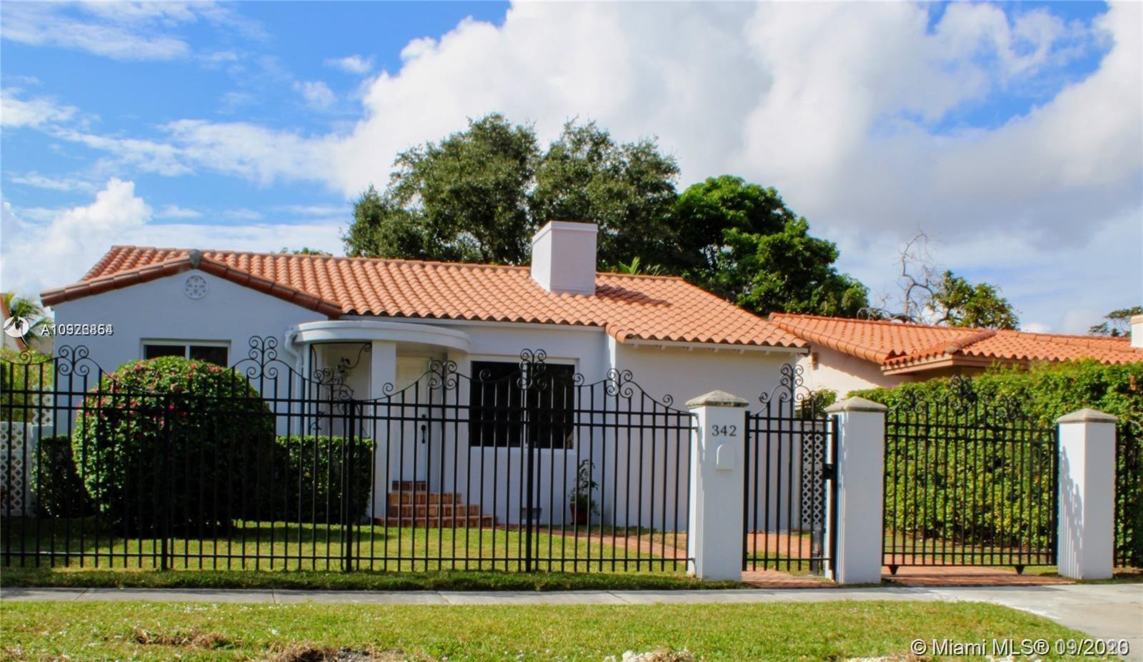 342 SW 28th Rd  For Sale A10926854, FL