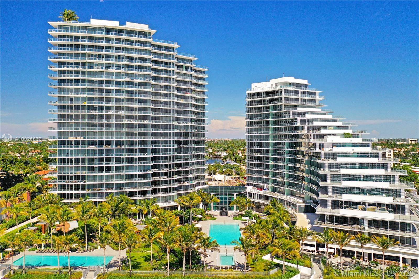 2200 N Ocean Blvd #S301 For Sale A10926839, FL
