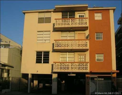 713  Collins Ave #35 For Sale A10926323, FL