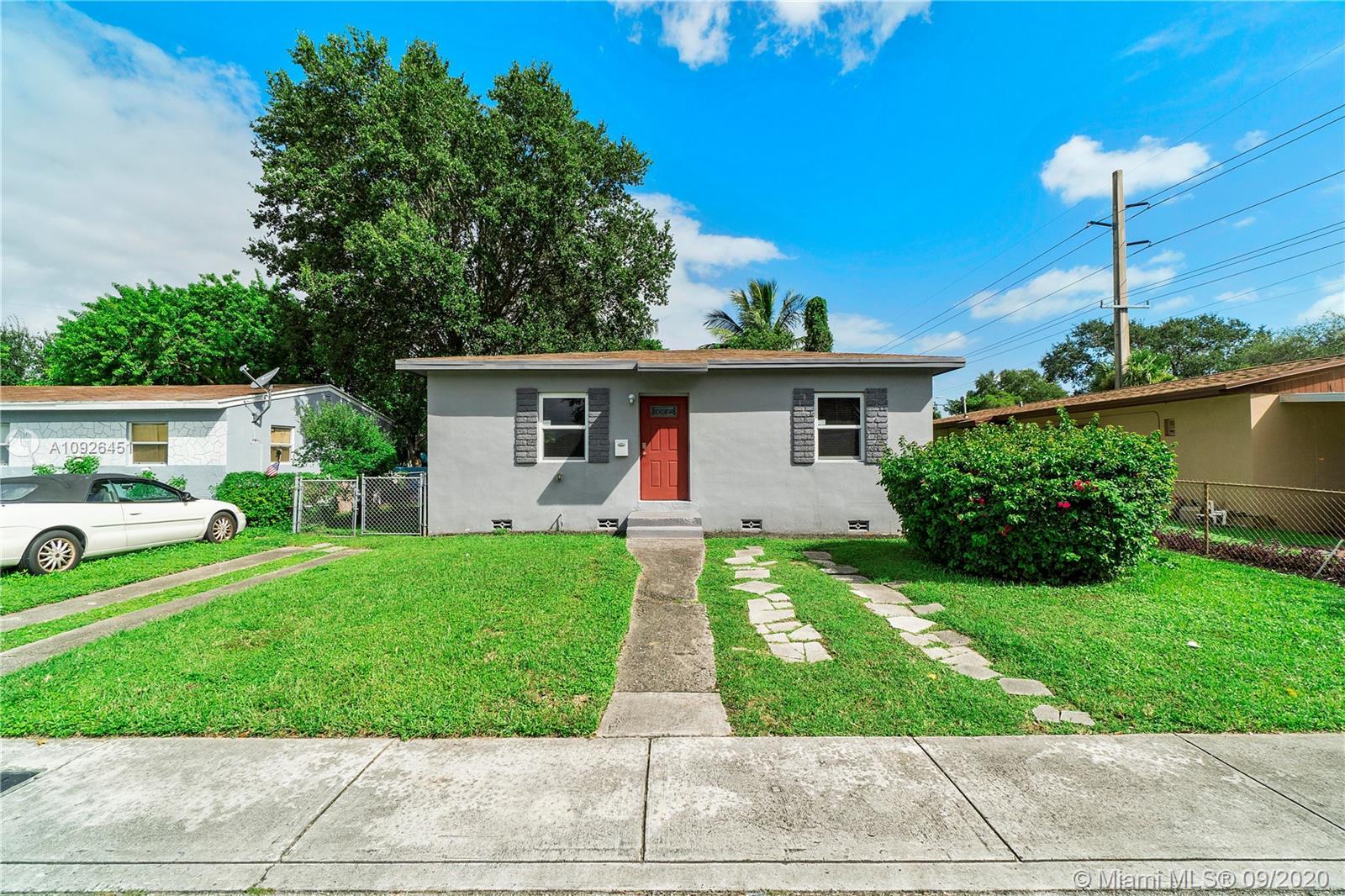 1591 NE 152nd St  For Sale A10926451, FL
