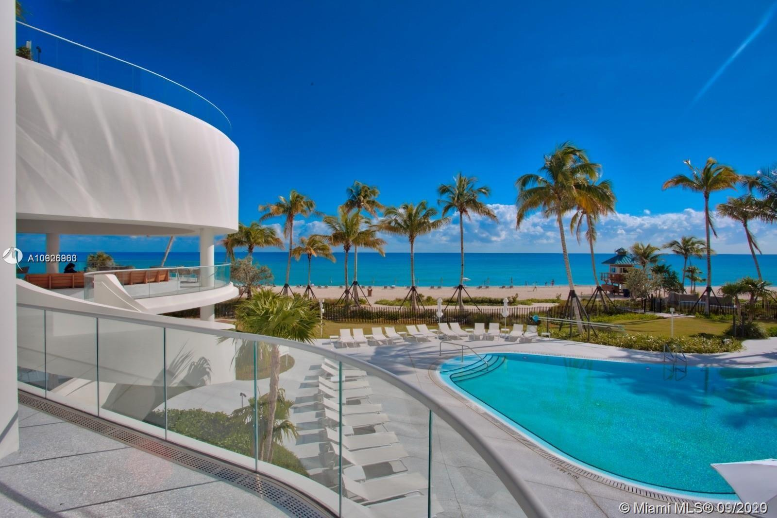 16901  Collins Ave #1604 For Sale A10926963, FL