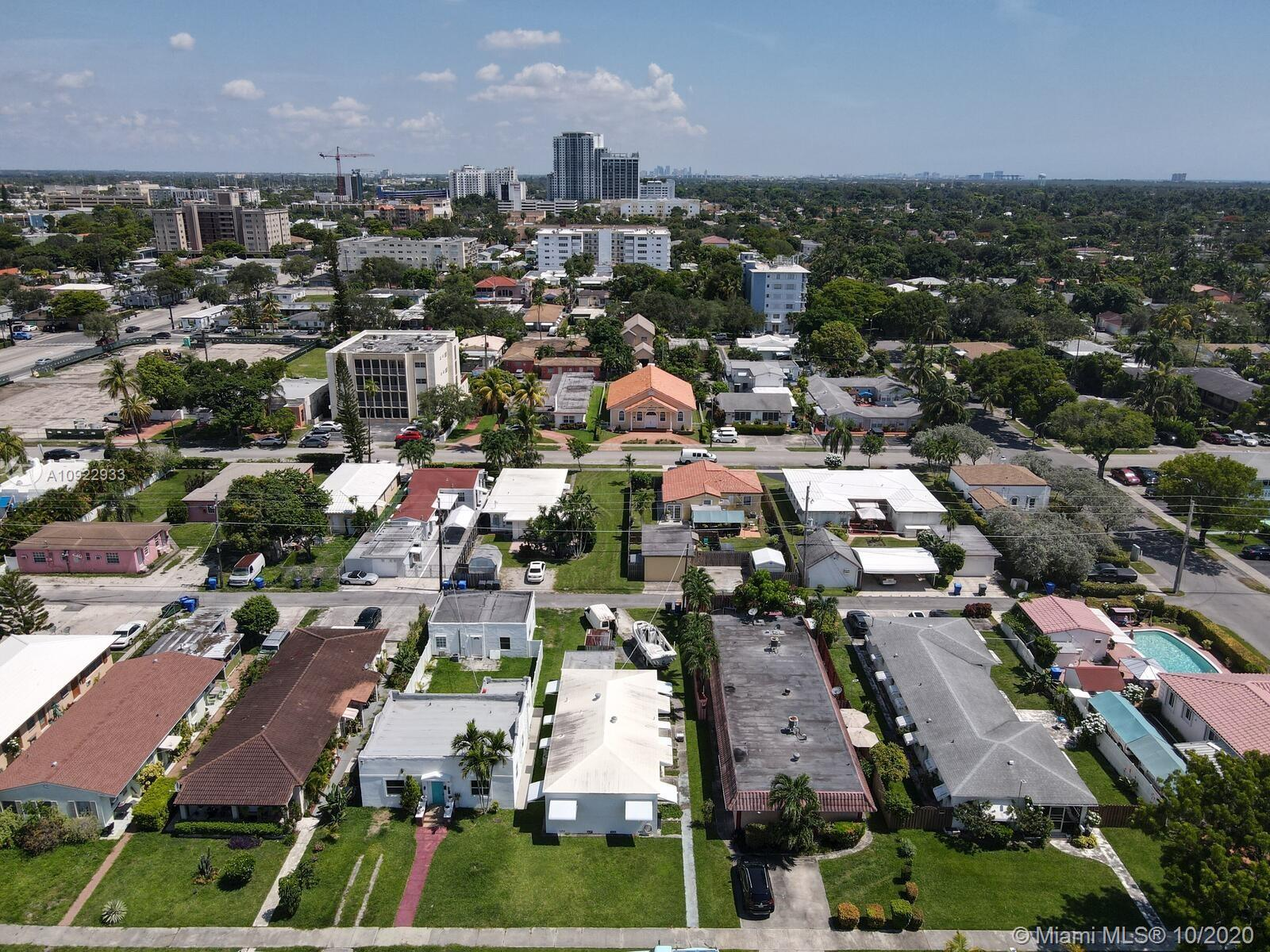 1719  Funston St  For Sale A10922933, FL