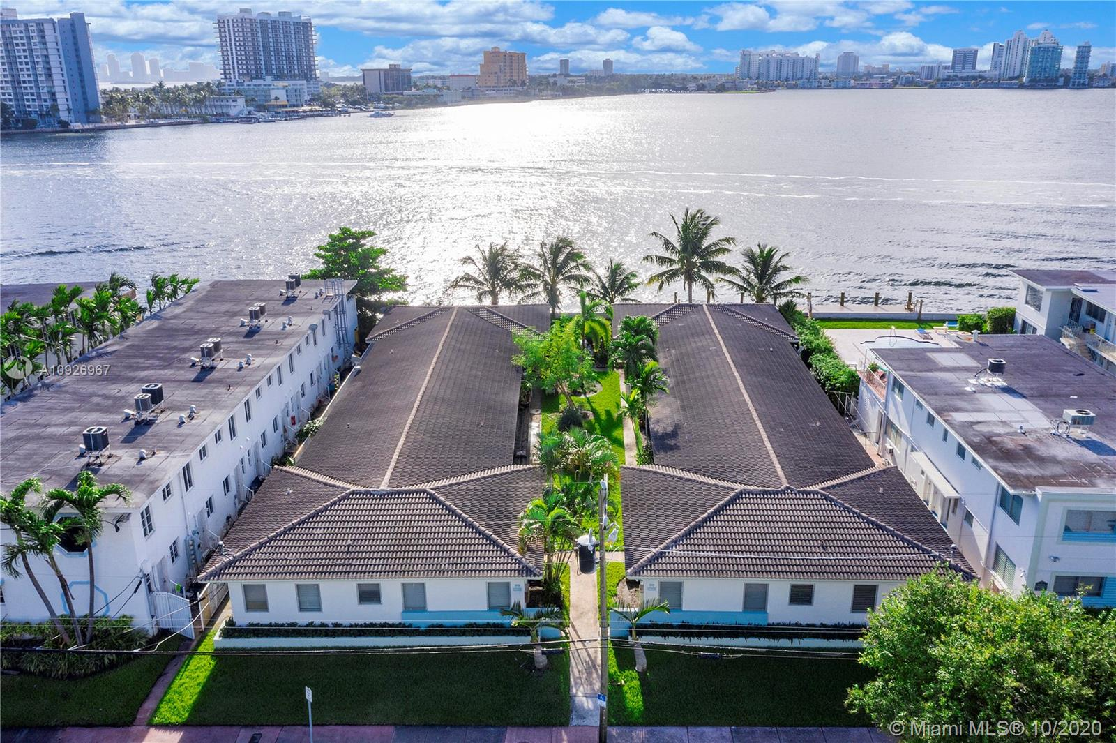 2200  Bay Dr #2 For Sale A10926967, FL