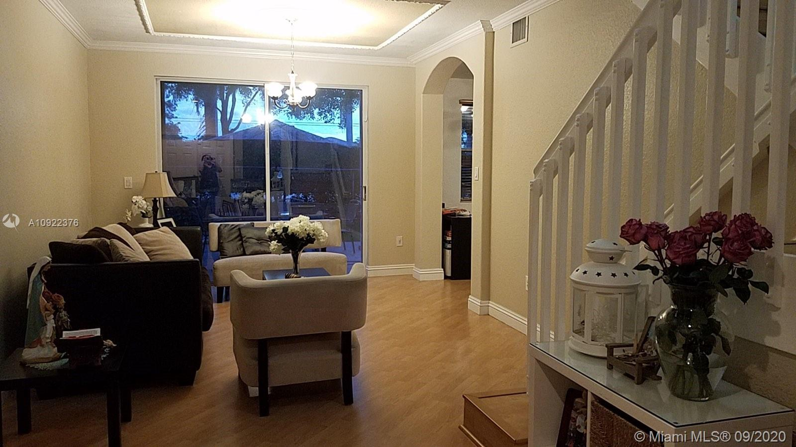 3410 SW 171St Ter #3410 For Sale A10922376, FL
