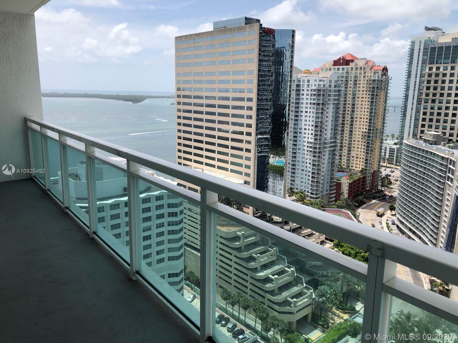 950  BRICKELL BAY DR #2805 For Sale A10925492, FL