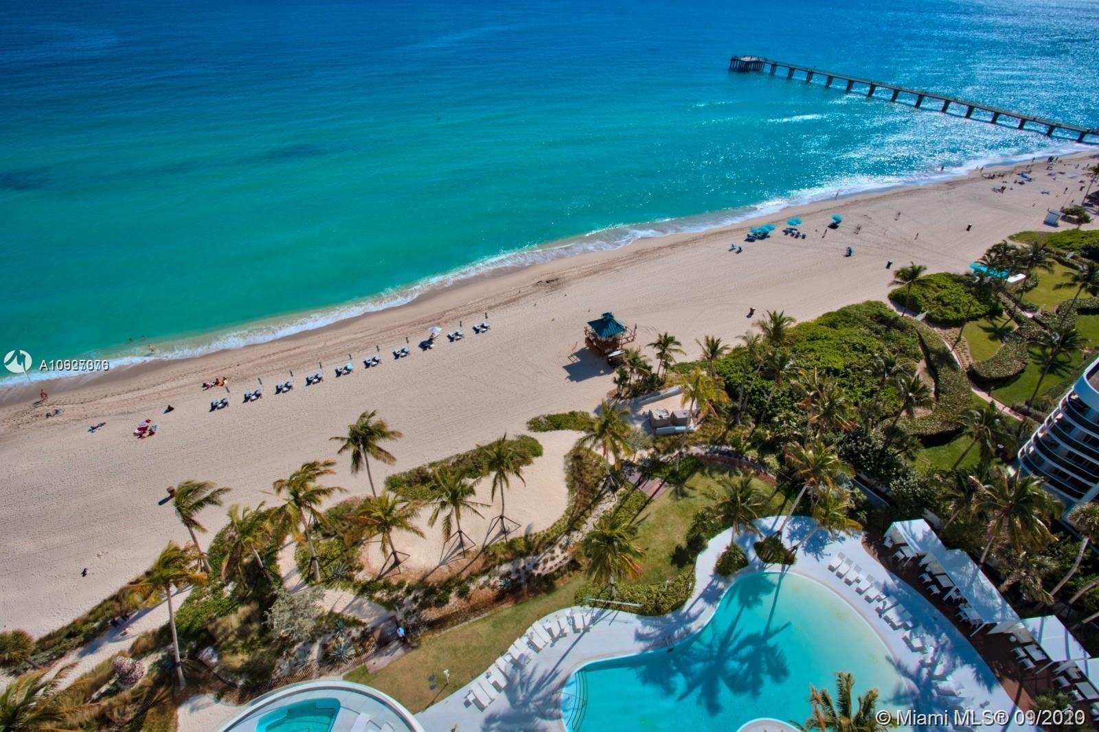 16901  Collins Ave #1604 For Sale A10927076, FL