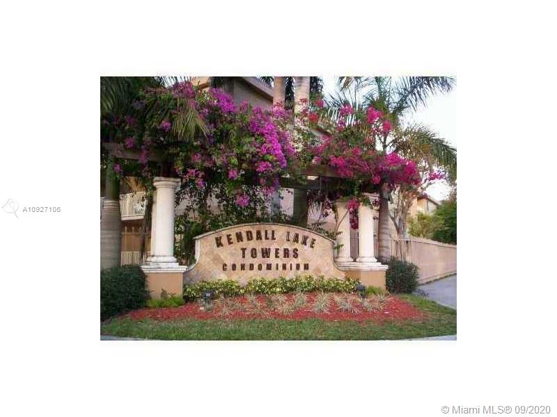 15201 SW 80 ST #208 For Sale A10927106, FL