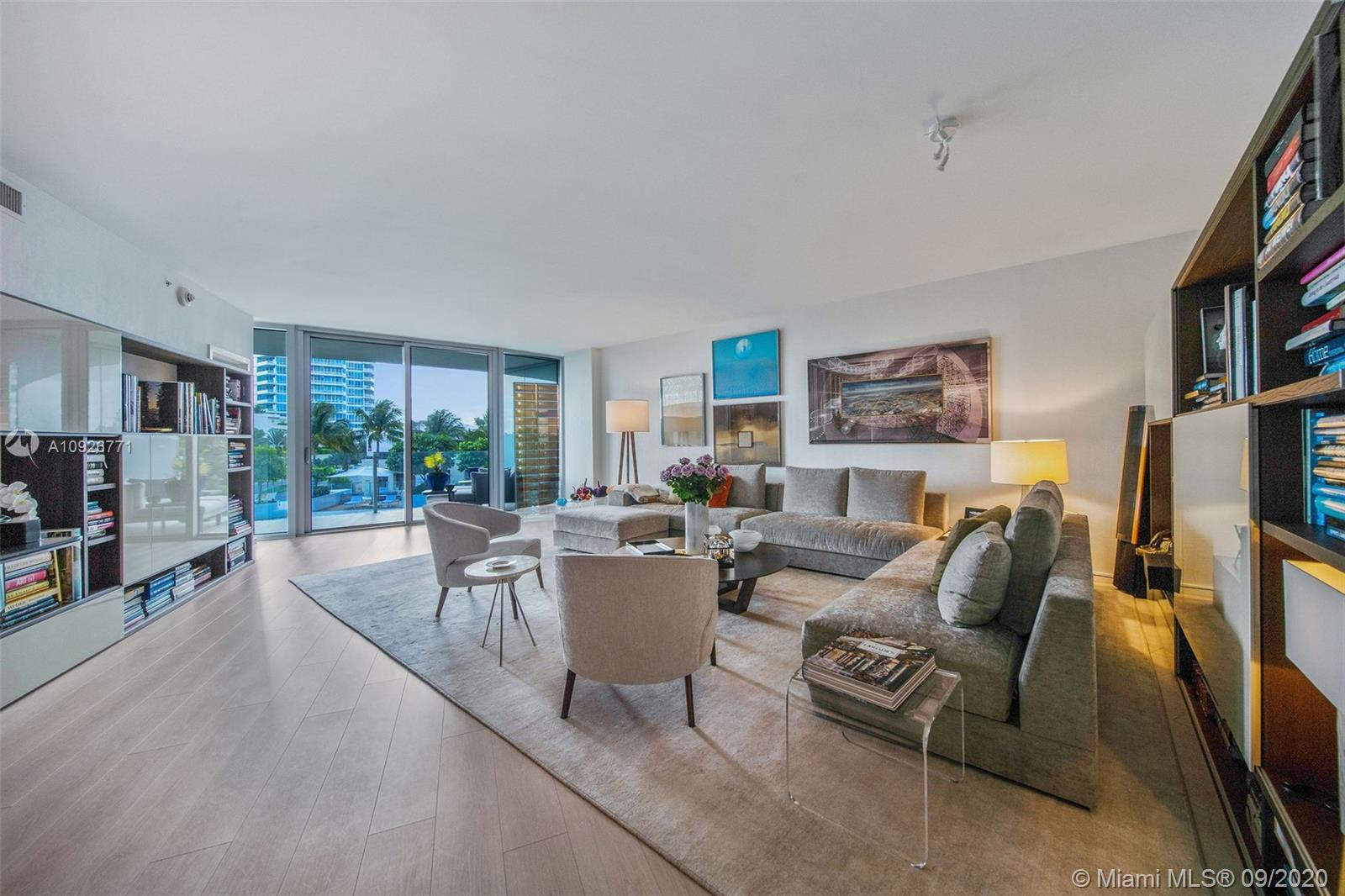 1  Collins Ave #304 For Sale A10926771, FL