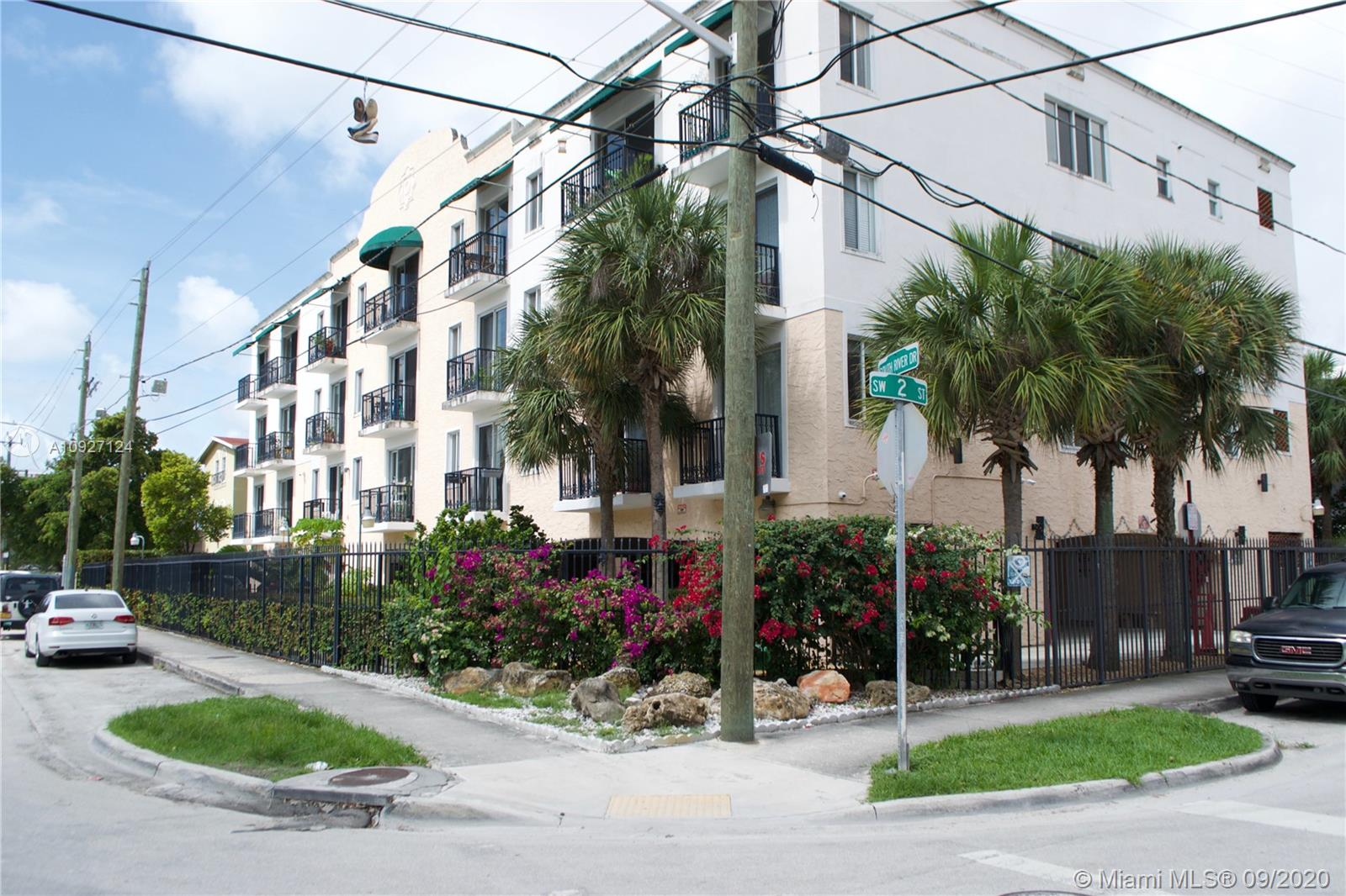 400 SW 2nd St #301 For Sale A10927124, FL