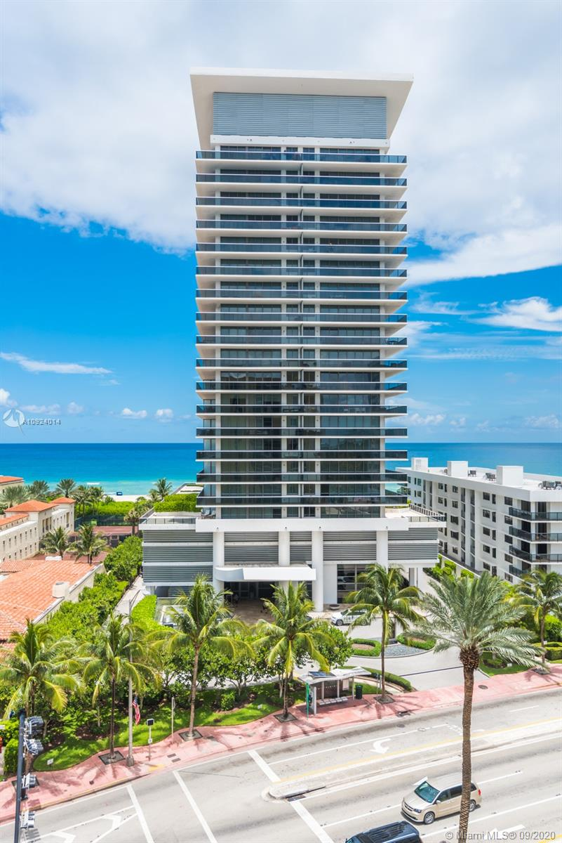 5875  Collins Ave #1808 For Sale A10924014, FL