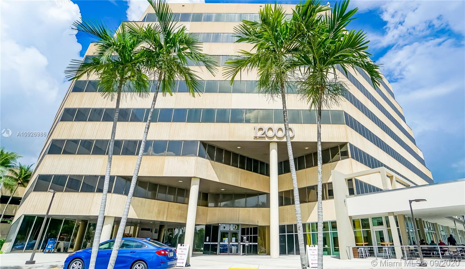 12000  Biscayne Blvd #202 For Sale A10926986, FL