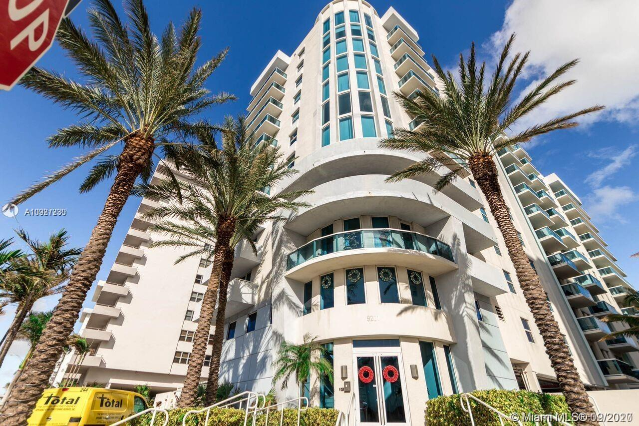 9201  Collins Ave #622 For Sale A10927230, FL