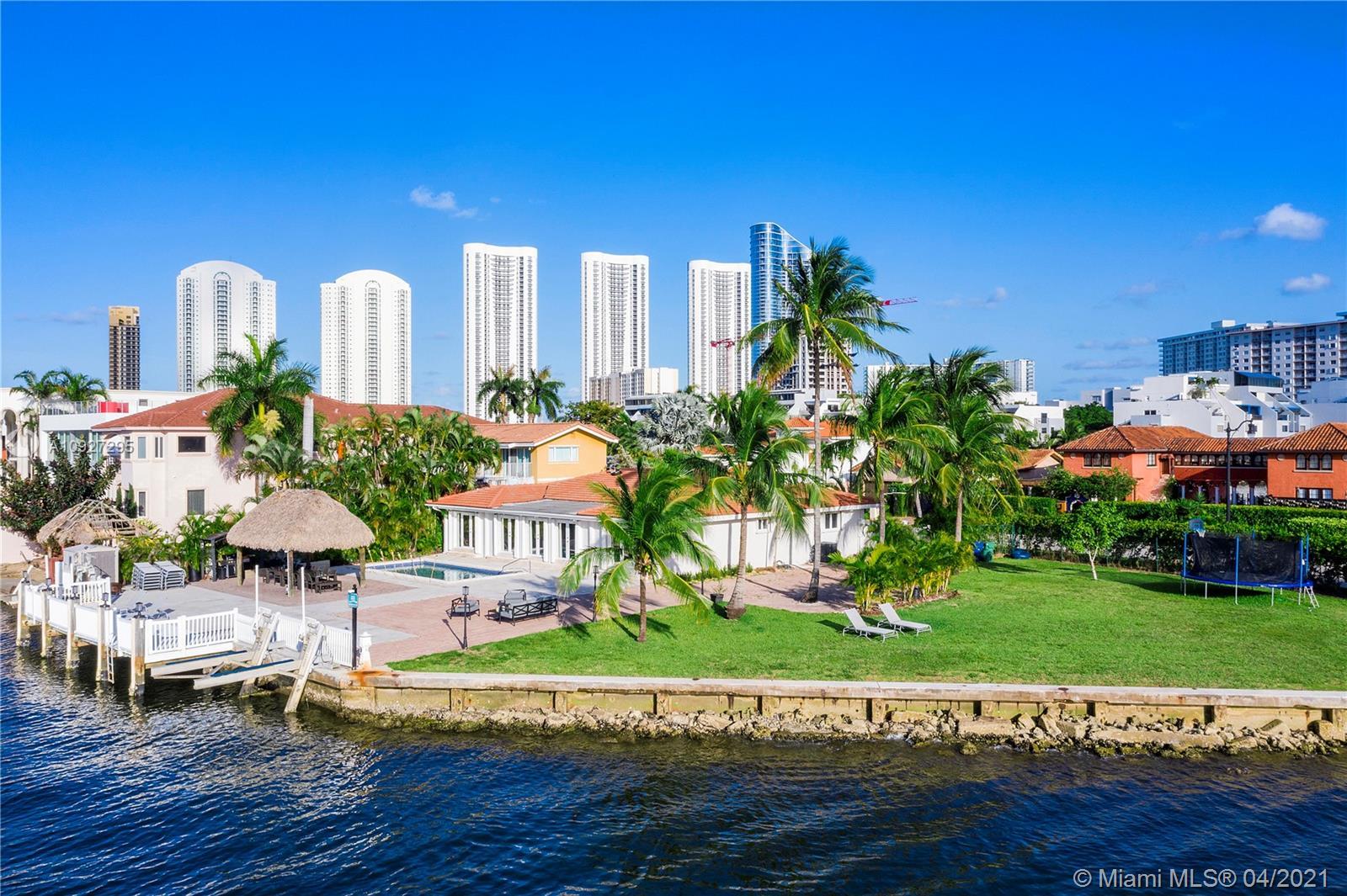 333 Atlantic Isle, Sunny Isles Beach, Florida 33160