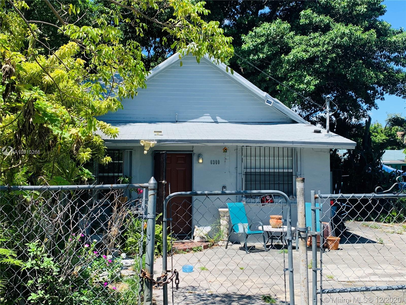 6300 NW 1st Pl  For Sale A10910268, FL